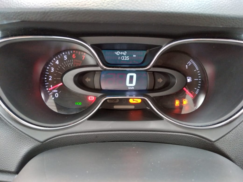 Imagem do veículo CAPTUR 1.6 16V SCE FLEX ZEN MANUAL