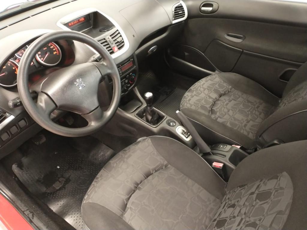 Imagem do veículo 207 1.4 xr 8v flex 2p - UNICA DONA - VERSAO 10 ANOS !!!