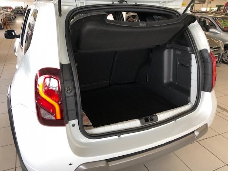 Imagem do veículo DUSTER 2.0 16V HI-FLEX DYNAMIQUE AUTOMÁTICO 2016 - LINDA - IMPECÁVEL!!