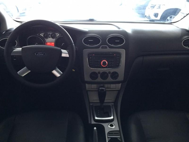 Imagem do veículo FOCUS 2.0 GHIA SEDAN 16V FLEX 4P AUTOMÁTICO !!!