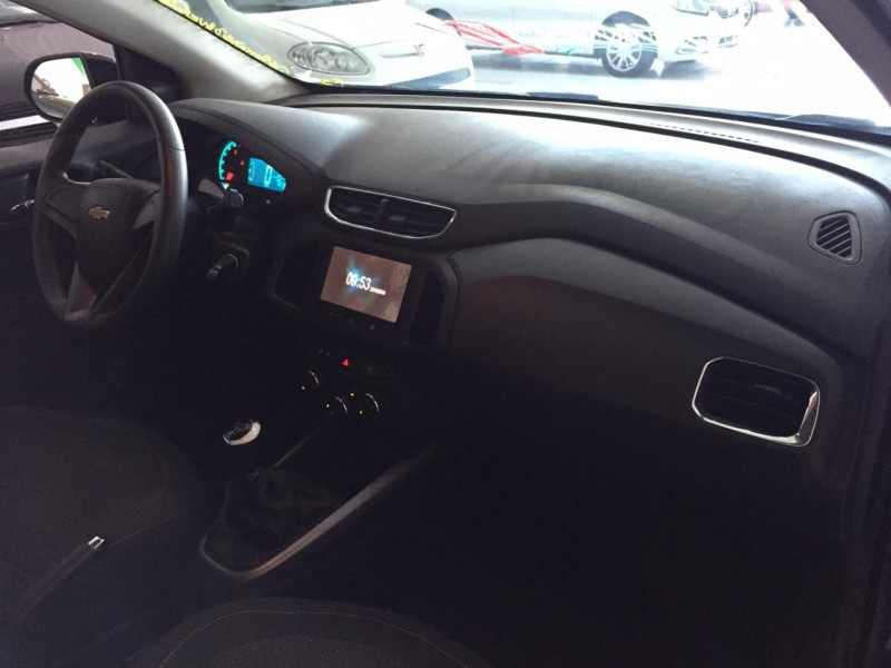 Imagem do veículo ONIX 1.4 MPFI LTZ 8V FLEX 4P MANUAL - COM 65 MIL KM !!!
