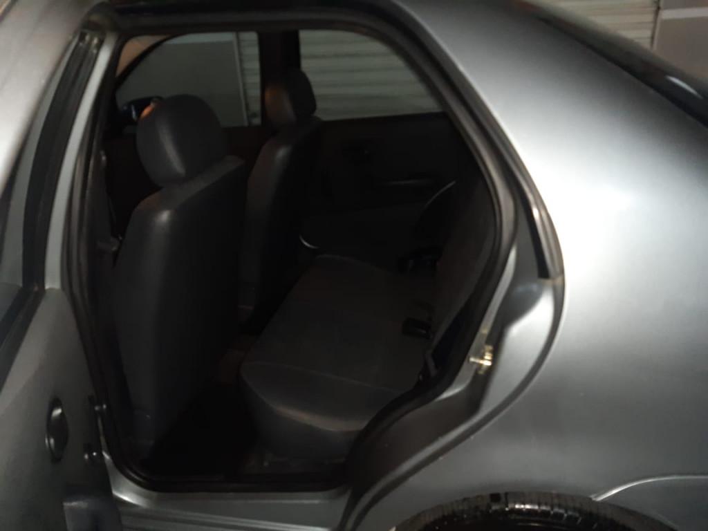 Imagem do veículo FIAT SIENA 1.0 MPI 6M 8V GASOLINA 4P MANUAL