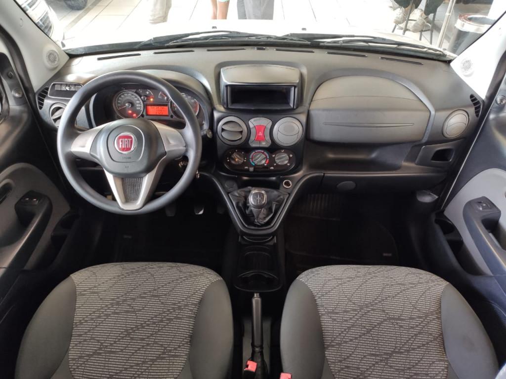 Imagem do veículo FIAT DOBLÒ 1.8 ESSENCE 7 LUGARES FLEX 2018 REVISADA APENAS 43 MIL KM!!