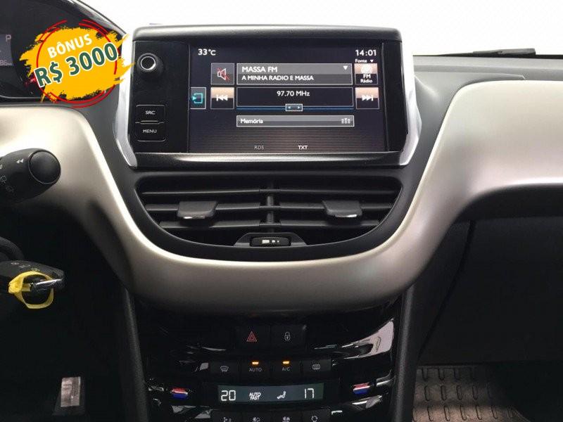 Imagem do veículo 2008 1.6 16V FLEX ALLURE 4P AUTOMÁTICO !!!