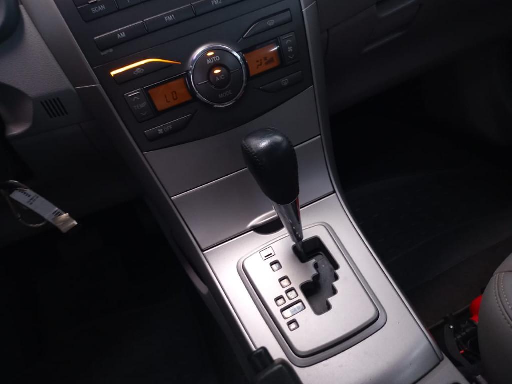 Imagem do veículo COROLLA 1.8 XEI 16V FLEX 4P AUTOMÁTICO