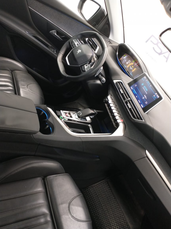 Imagem do veículo 3008 1.6 GRIFFE THP 16V GASOLINA 4P AUTOMÁTICO