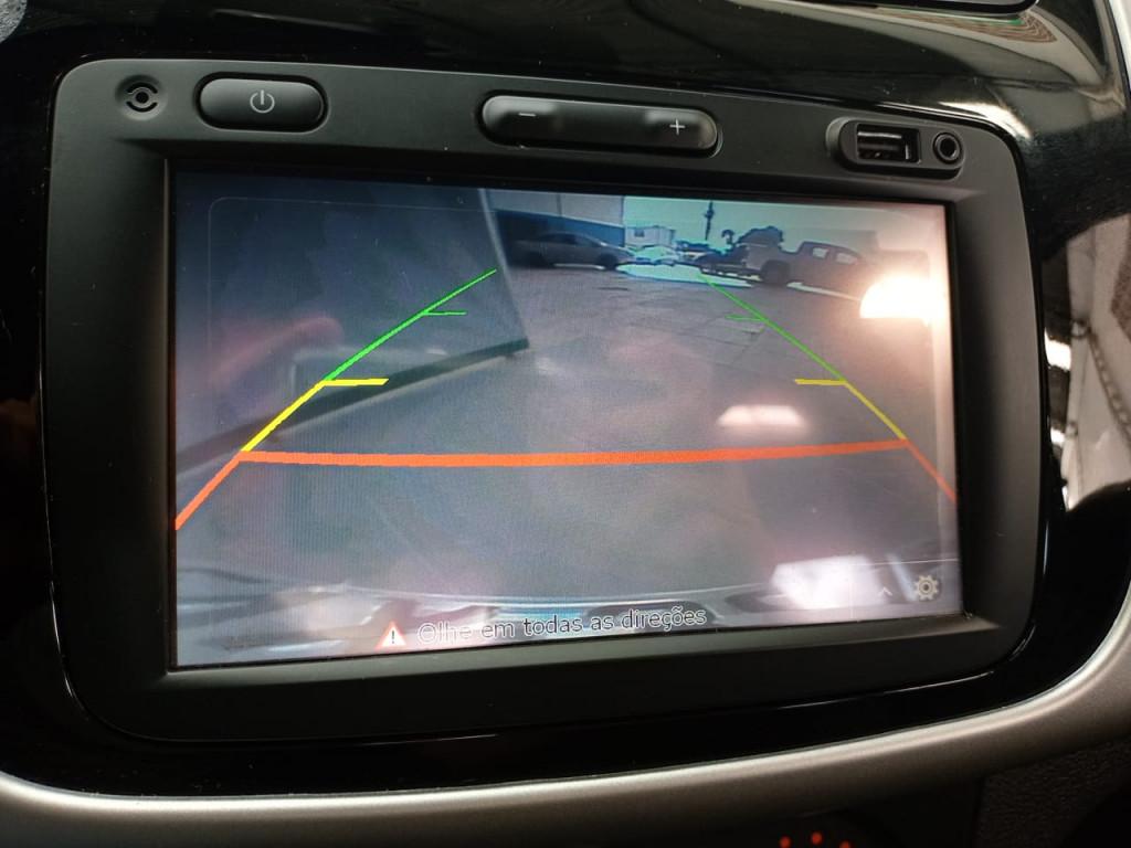 Imagem do veículo SANDERO 1.0 12V SCE FLEX GT LINE - COM APENAS 23 MIL KM !!