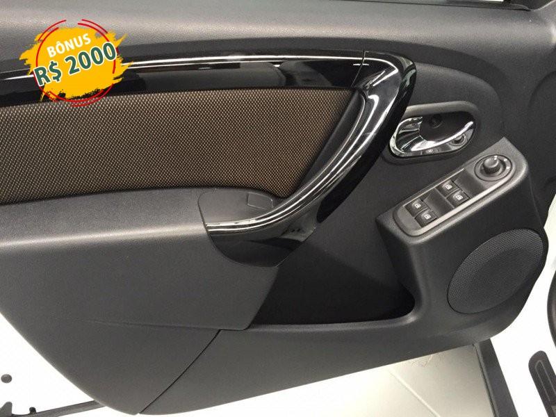 Imagem do veículo DUSTER 2.0 DYNAMIQUE 4X2 16V FLEX 4P AUTOMÁTICO -  COM APENAS 7 MIL KM !!!