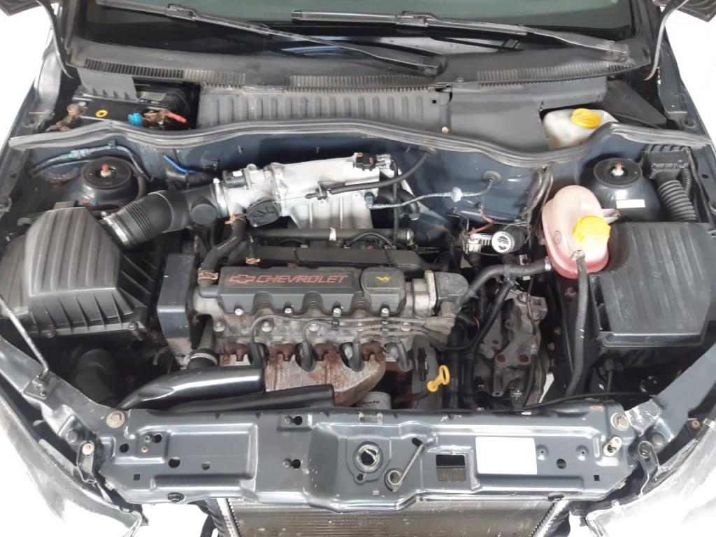 Imagem do veículo CHEVROLET CORSA 1.0 MPFI 8V GASOLINA 4P MANUAL