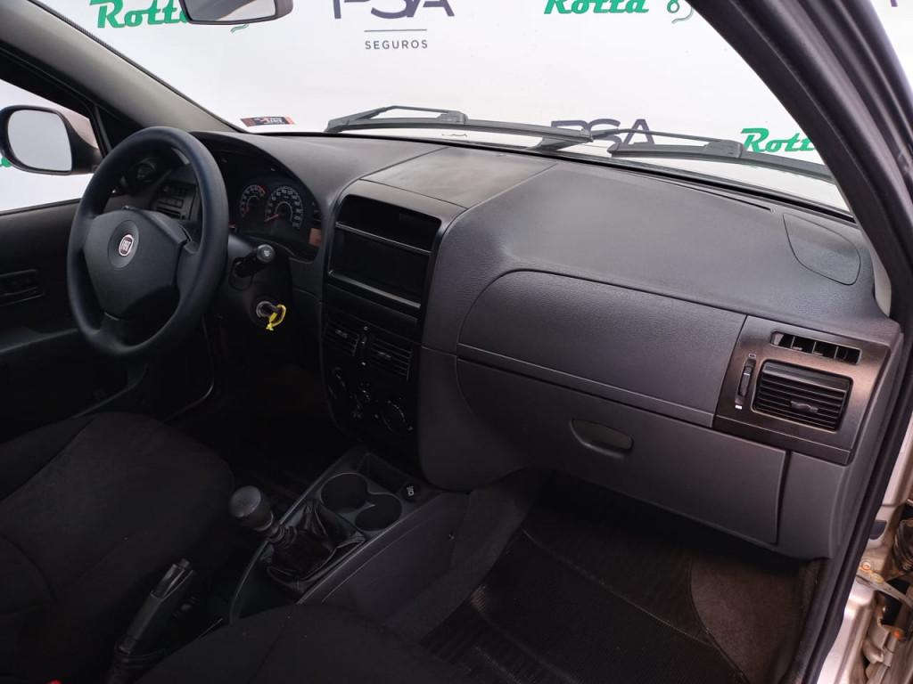 Imagem do veículo SIENA 1.4 MPI EL 8V FLEX 4P MANUAL