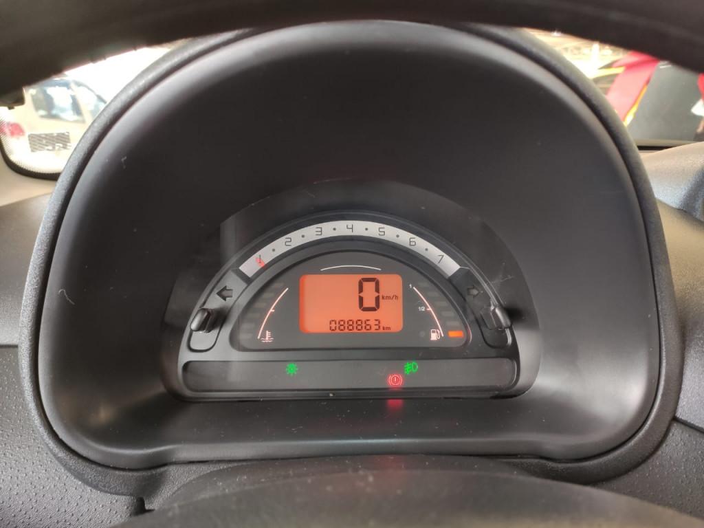 Imagem do veículo CITROËN C3 1.4 EXCLUSIVE 2012 MANUAL - APENAS 88 MIL KM!!