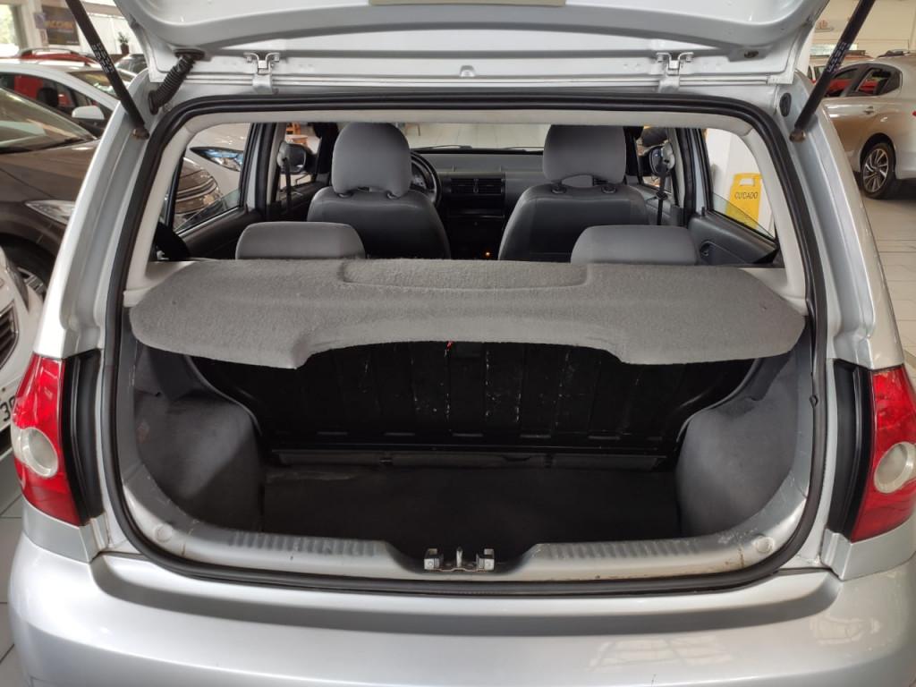 Imagem do veículo VOLKSWAGEN FOX 1.6 MI PLUS 8V FLEX 4P MANUAL 2007 - COMPLETO + AIR BAG DUPLO!!