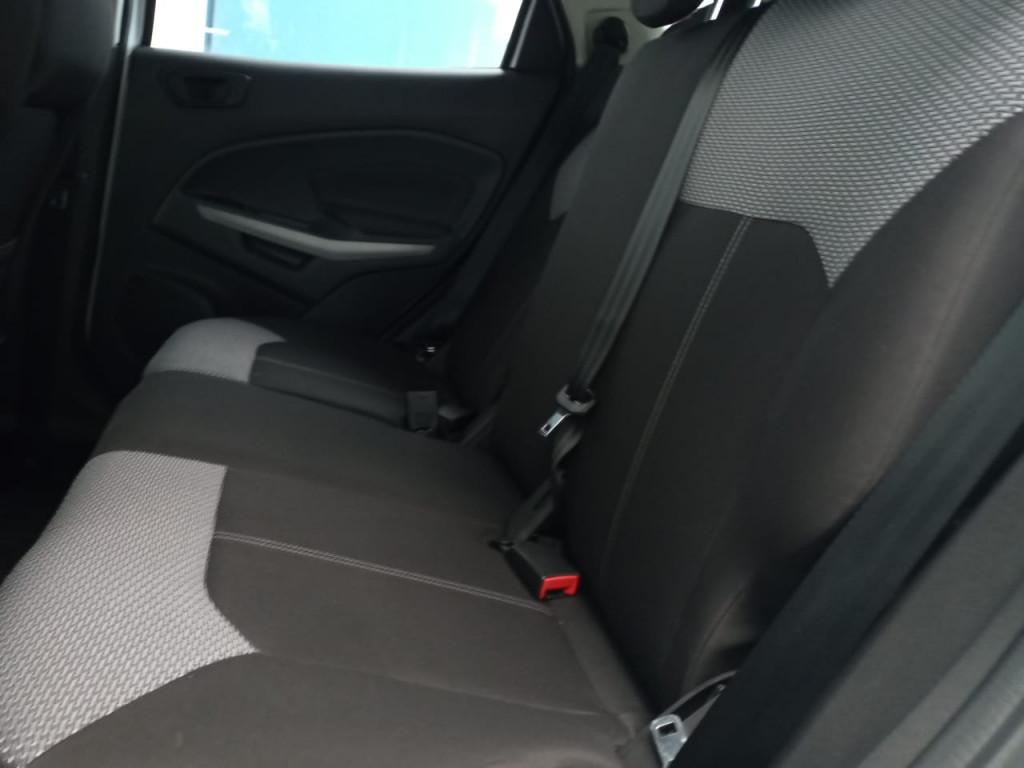 Imagem do veículo ECOSPORT 1.6 SE 16V FLEX 4P POWERSHIFT