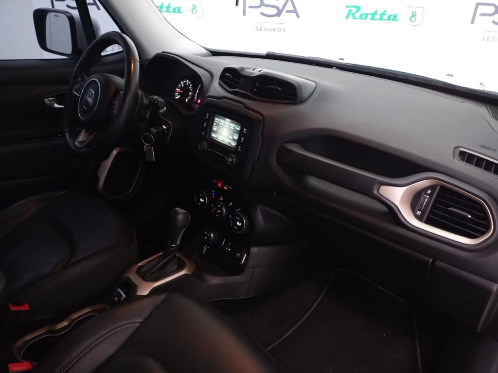 Imagem do veículo RENEGADE 2.0 16V TURBO DIESEL LONGITUDE 4P 4X4 AUTOMÁTICO