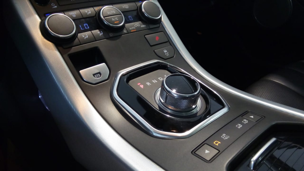 Imagem do veículo RANGE ROVER EVOQUE 2.0 DYNAMIC 4WD 16V GASOLINA  !!!