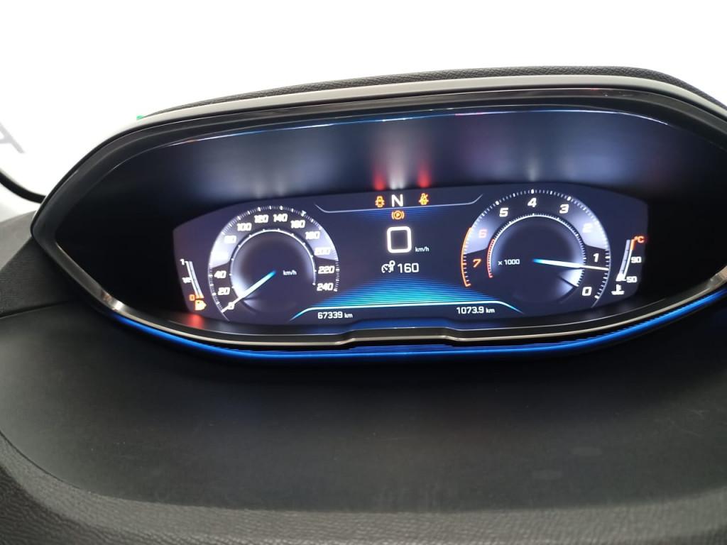 Imagem do veículo 3008 1.6 GRIFFE THP 16V GASOLINA - COM 67 MIL KM !!!