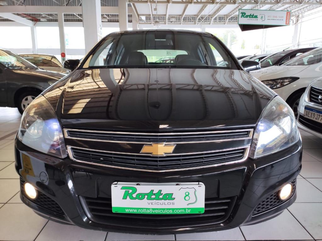 GM VECTRA 2.0 MPFI GT-X HATCH 8V FLEX 4P MANUAL 2011 - O MAIS LINDO DO SUL DO BRASIL!!!! APENAS 80 MIL KM!!!