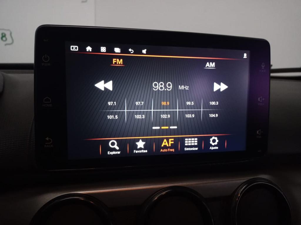 Imagem do veículo ARGO 1.0 FIREFLY FLEX MANUAL - COM 50 MIL KM !!!