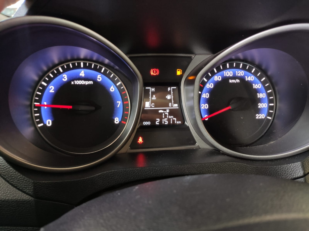 Imagem do veículo HYUNDAI HB20 1.0 UNIQUE 12V FLEX 4P MANUAL COM APENAS 21 MIL KM!!!!!!