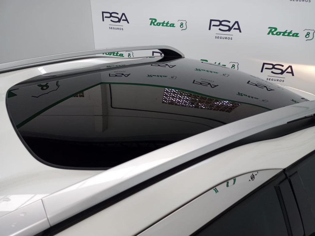 Imagem do veículo 2008 1.6 16V FLEX GRIFFE 4P AUTOMÁTICO + TETO SOLAR  !!!