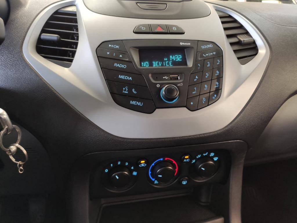 Imagem do veículo FORD KA 1.5 SE 16V FLEX 4P MANUAL QUALIDADE E ECONOMIA