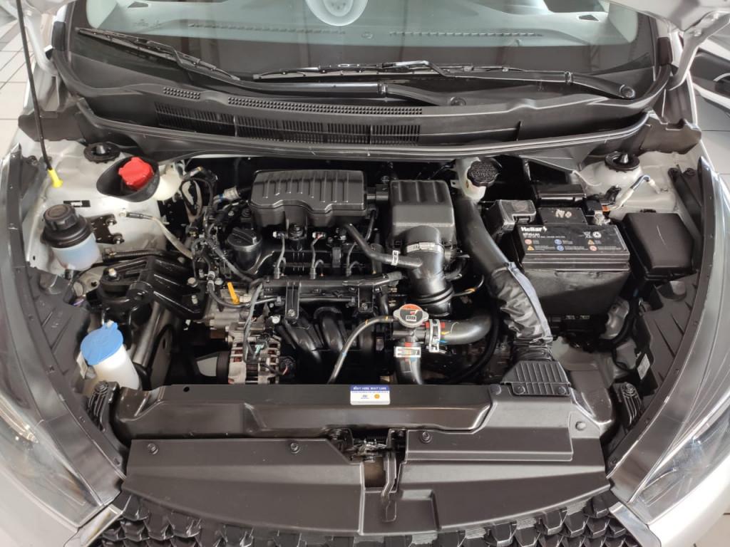 Imagem do veículo HYUNDAI HB20 1.0 UNIQUE 12V FLEX 4P MANUAL COM APENAS 22 MIL KM!!!!!