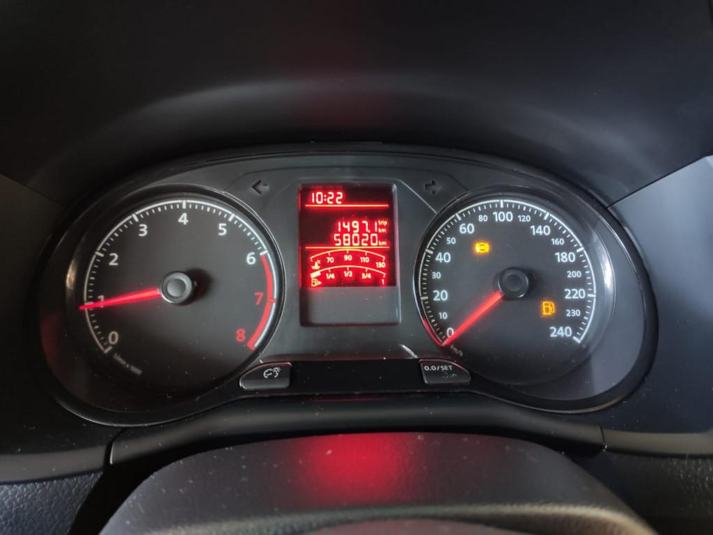 Imagem do veículo VOLKSWAGEN GOL 1.6 MI TL 8V FLEX 4P MANUAL COM APENAS 48 MIL KM!!I FINANCIA 100%!!!!
