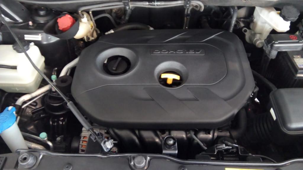 Imagem do veículo IX35 2.0 mpi 4x2 16v gasolina 4p automatico !!!