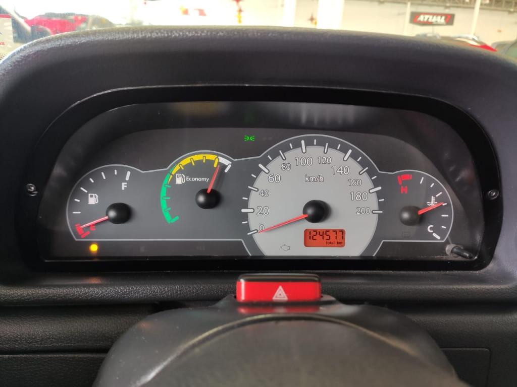 Imagem do veículo FIAT UNO 1.0 MPI MILLE FIRE ECONOMY 8V FLEX 2P MANUAL RARIDADE!!!