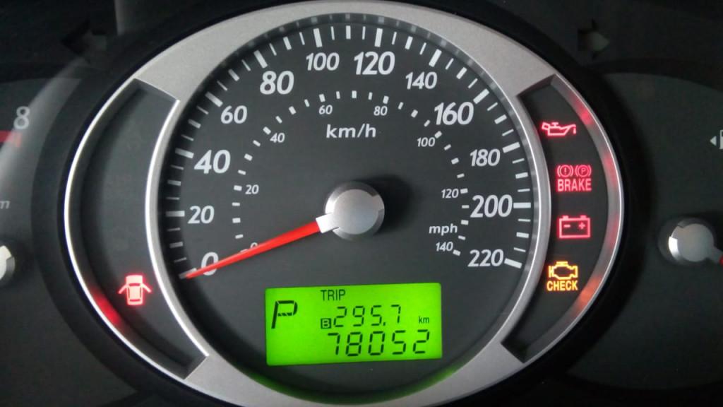 Imagem do veículo TUCSON 2.0 MPFI GLS BASE 16V 143CV 2WD FLEX 4P AUTOMÁTICO