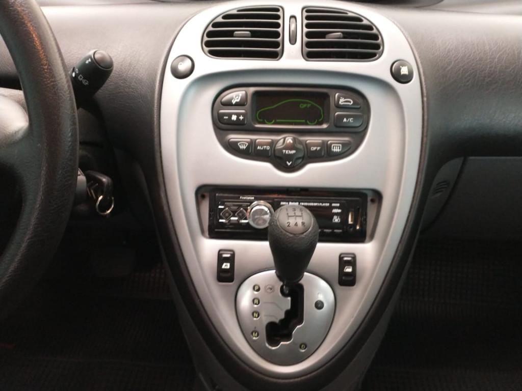 Imagem do veículo XSARA PICASSO 2.0 GLX 16V GASOLINA 4P AUTOMÁTICO