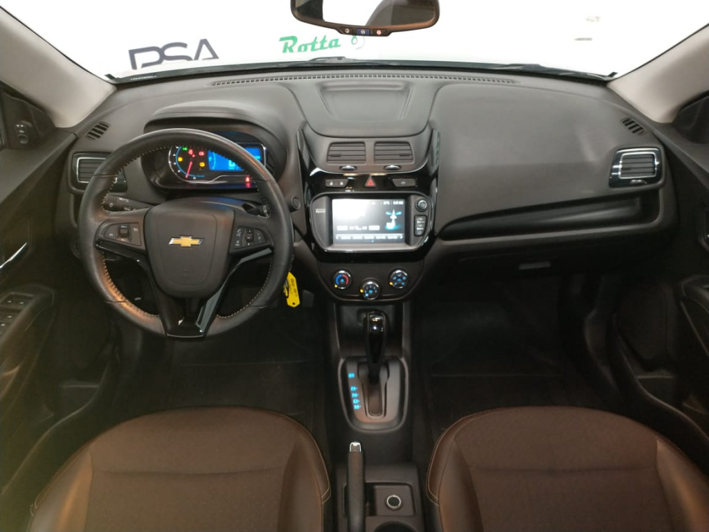 Imagem do veículo COBALT 1.8 SFI LTZ 8V FLEX 4P AUTOMÁTICO