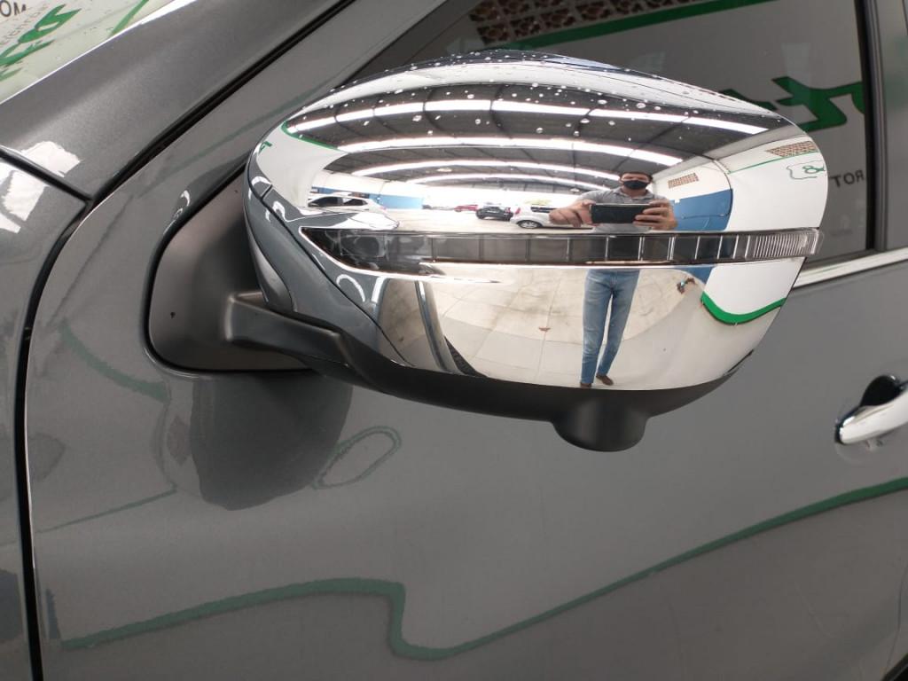 Imagem do veículo FRONTIER 2.5 LE 4X4 CD TURBO ELETRONIC DIESEL 4P AUTOMÁTICO
