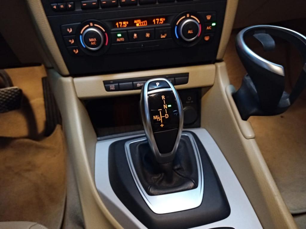 Imagem do veículo X1 2.0 16V TURBO ACTIVEFLEX SDRIVE20I
