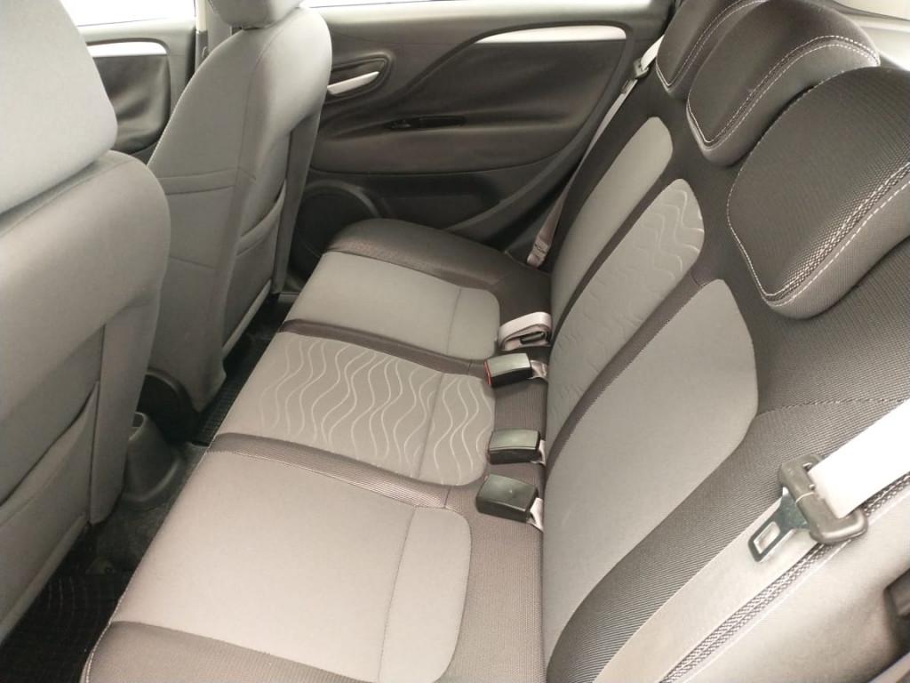 Imagem do veículo PUNTO 1.6 essence 16v flex 4p manual