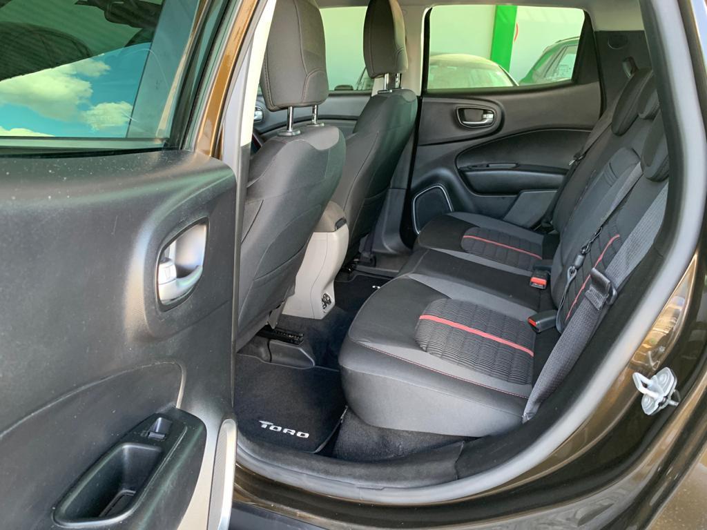 Imagem do veículo FIAT TORO 1.8 16V EVO FLEX FREEDOM OPEN EDITION AT6