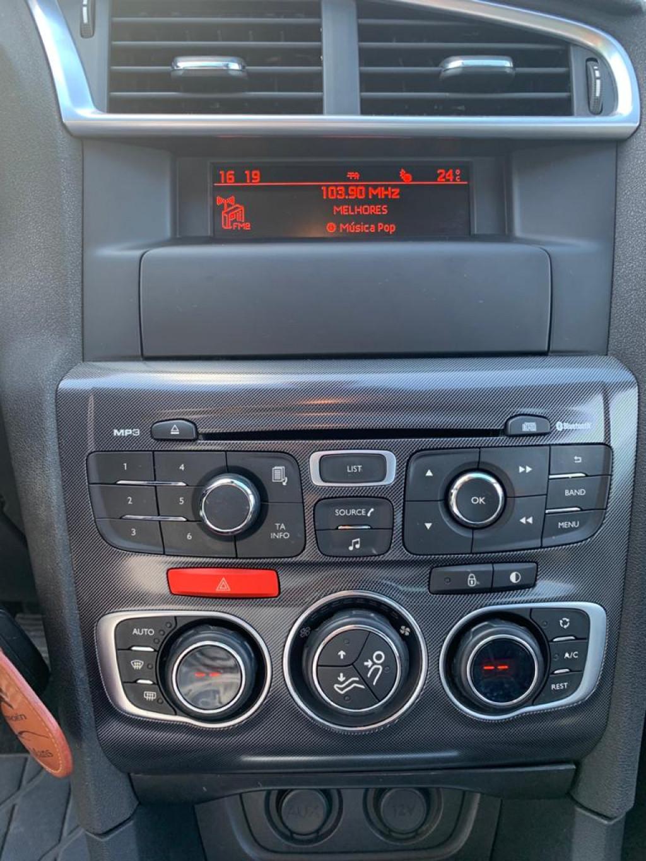 Imagem do veículo CITROËN C4 LOUNGE 2.0 MPFI TENDANCE 16V FLEX 4P MANUAL