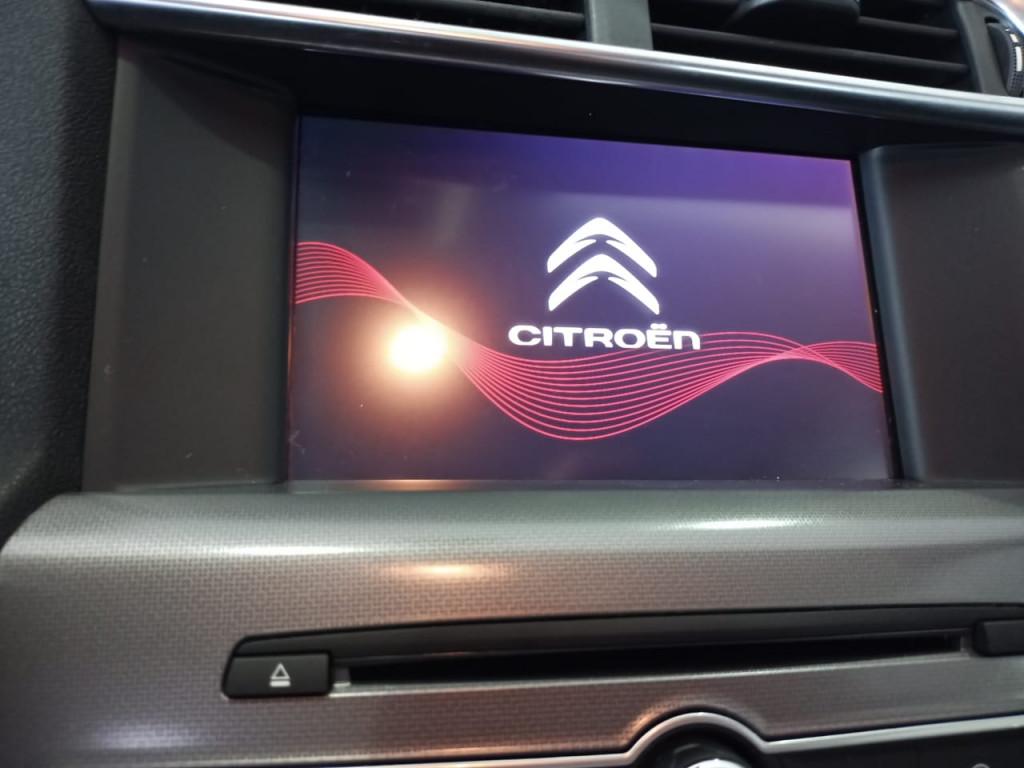 Imagem do veículo C4 LOUNGE 1.6 THP FLEX TENDANCE  - COM APENAS 50 MIL KM !!!