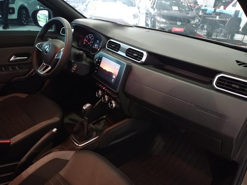 Imagem do veículo DUSTER Iconic 1.6 16V Flex Aut COM APENAS 14 MIL KM !!!