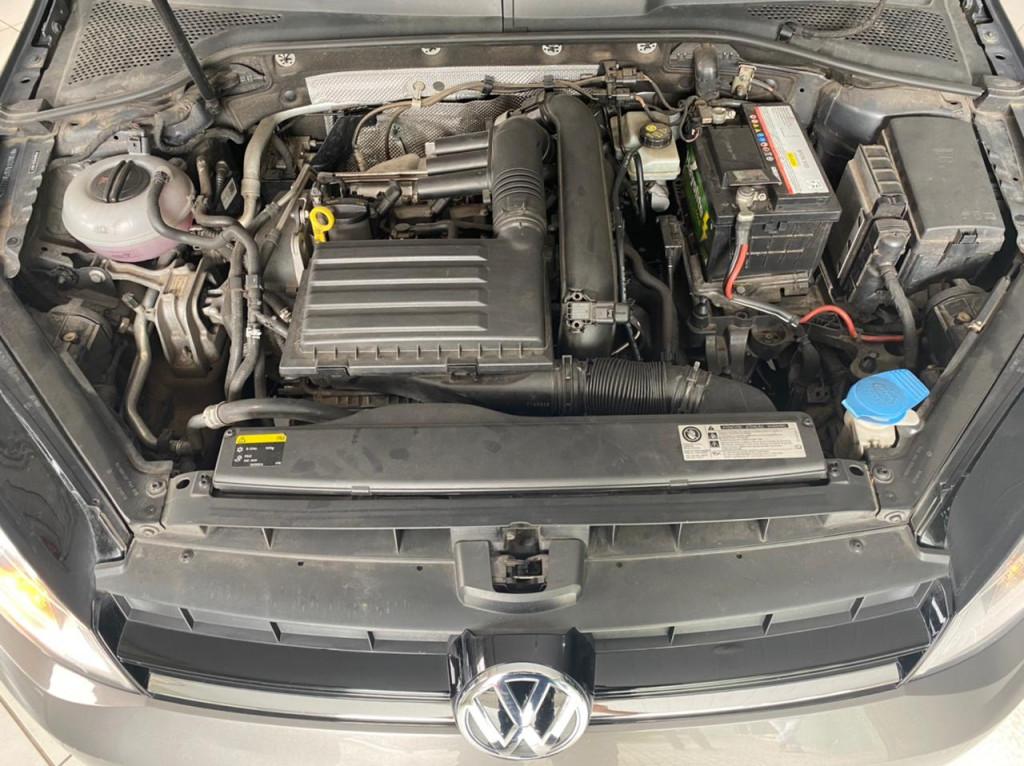 Imagem do veículo GOLF 1.4 TSI COMFORTLINE 16V GASOLINA 4P AUTOMÁTICO - IMPECAVEL !!!