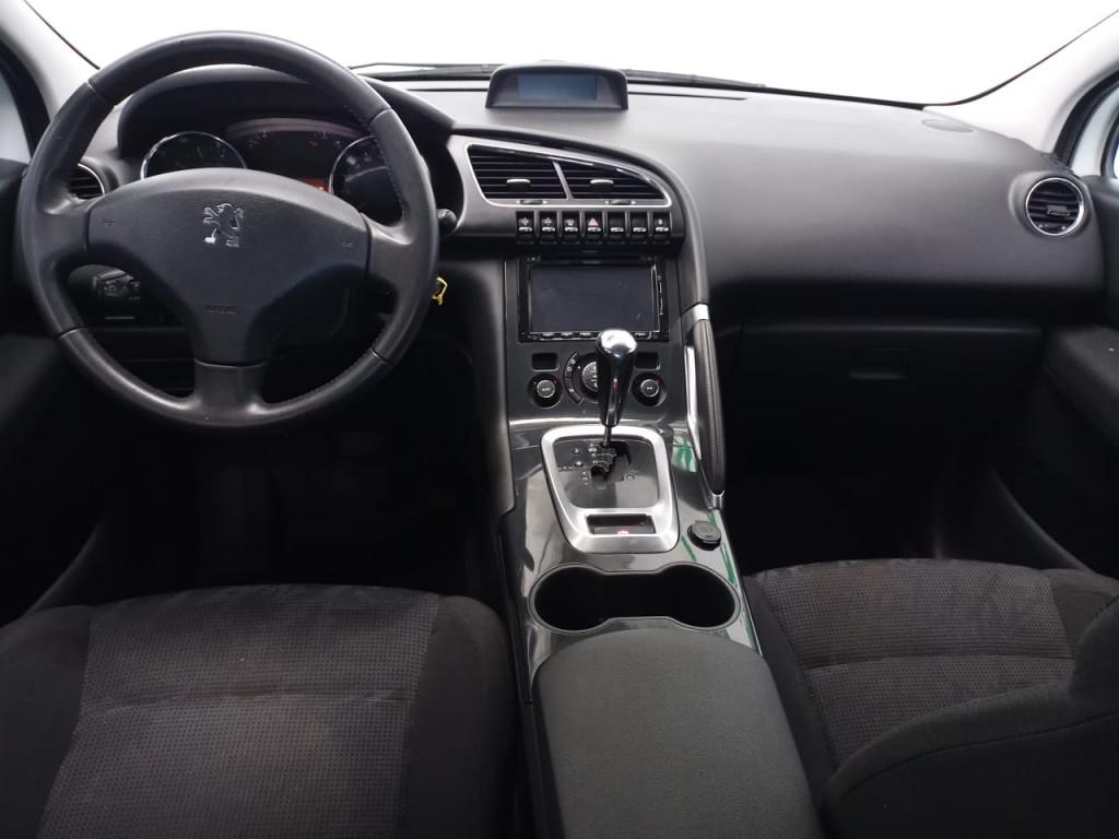 Imagem do veículo 3008 1.6 allure thp 16v gasolina 4p automatico - COM APENAS 87 MIL KM !!!
