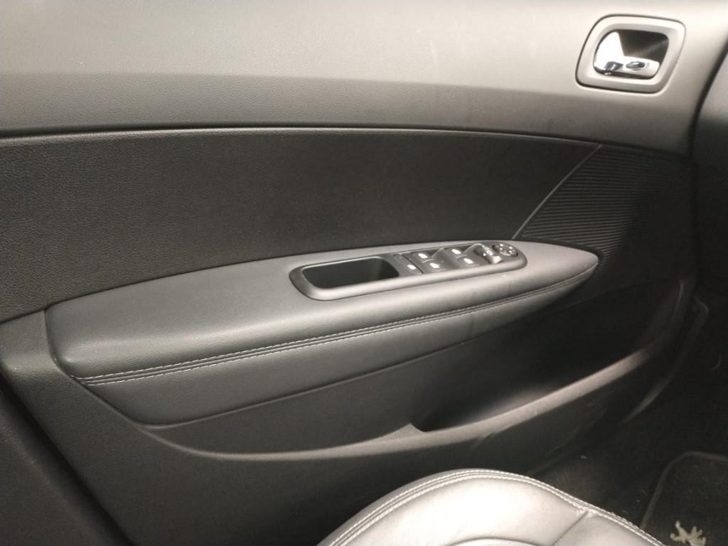 Imagem do veículo 308 1.6 ALLURE THP 16V FLEX 4P AUTOMÁTICO + TETO PANORAMICO !!!