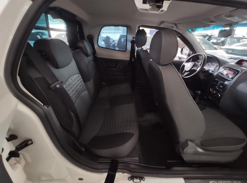 Imagem do veículo FIAT STRADA 1.8 MPI ADV CD 16V FLEX 3P MANUAL 2015!!!TOP DEMAIS!!!