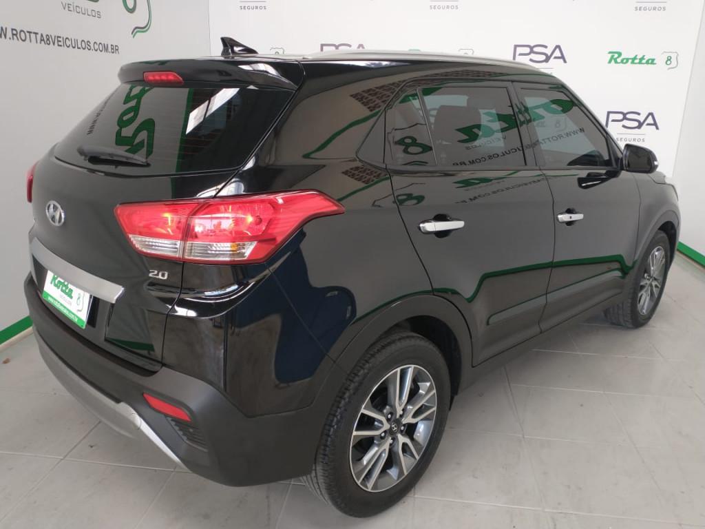 Imagem do veículo CRETA 2.0 16V FLEX PRESTIGE AUTOMÁTICO - COM  APENAS 35 MIL KM !!!