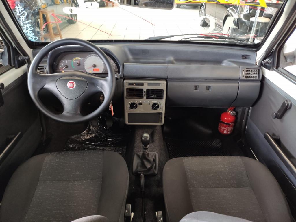 Imagem do veículo FIAT UNO 1.0 MILLE WAY ECON. 8V FLEX 2P 2013!!!SEM ENTRADA C/ PARCELAS DE R$699,00 (VERIFIQUE AS CONDIÇÕES)