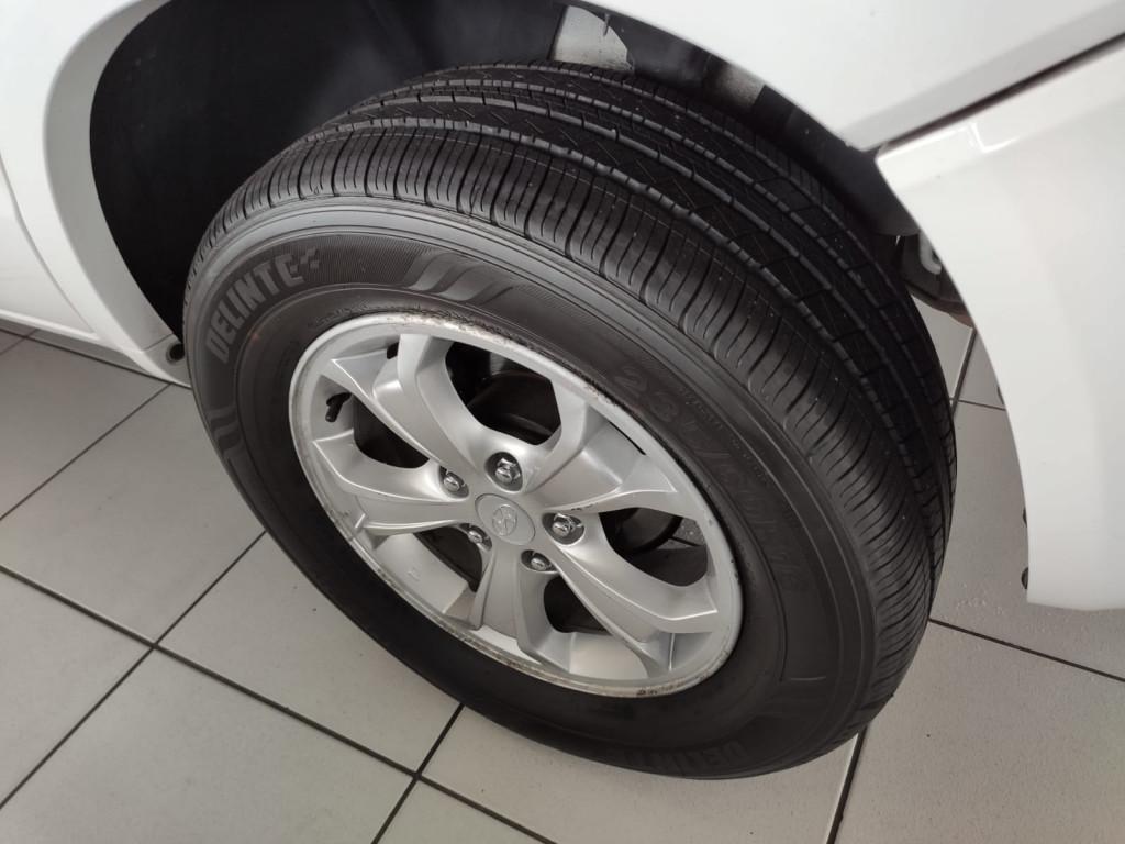 Imagem do veículo HYUNDAI TUCSON 2.0 GLS 16V 2WD FLEX 4P AUTOMATICA!!! APENAS 79 MIL KM!!!
