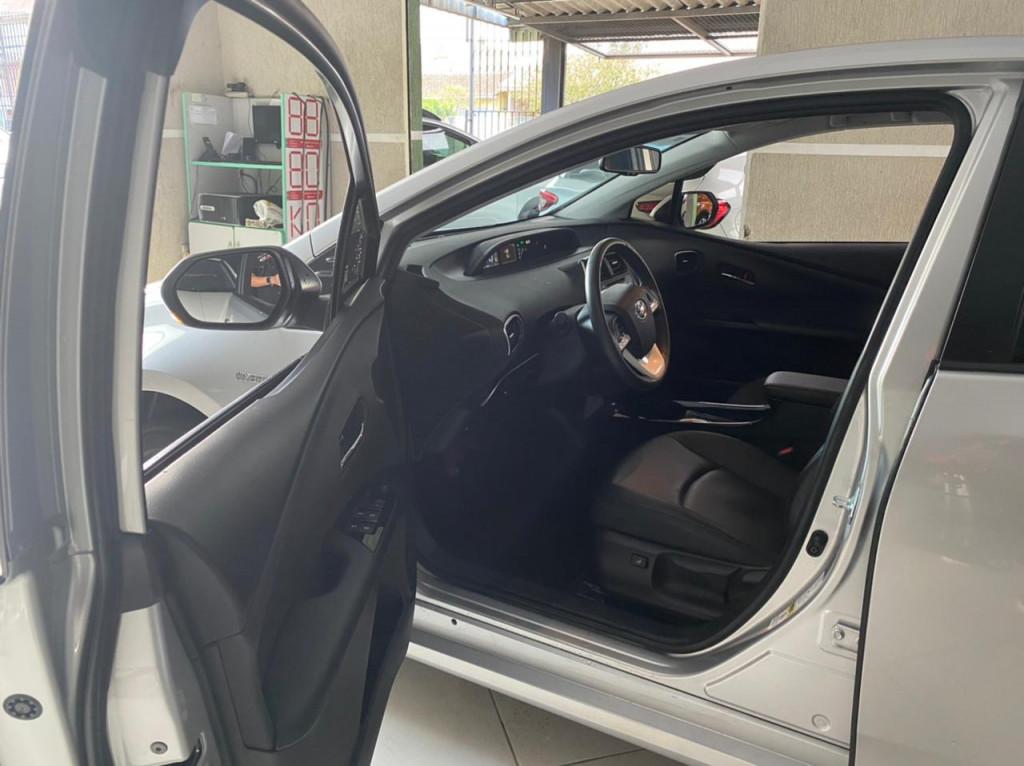 Imagem do veículo TOYOTA PRIUS 1.8 16V HÍBRIDO 4P AUTOMÁTICO