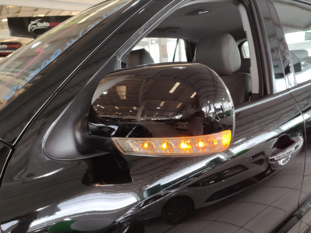Imagem do veículo HYUNDAI SANTA FÉ 3.5 MPFI GLS V6 24V 285CV GASOLINA 4P AUTOMÁTICO
