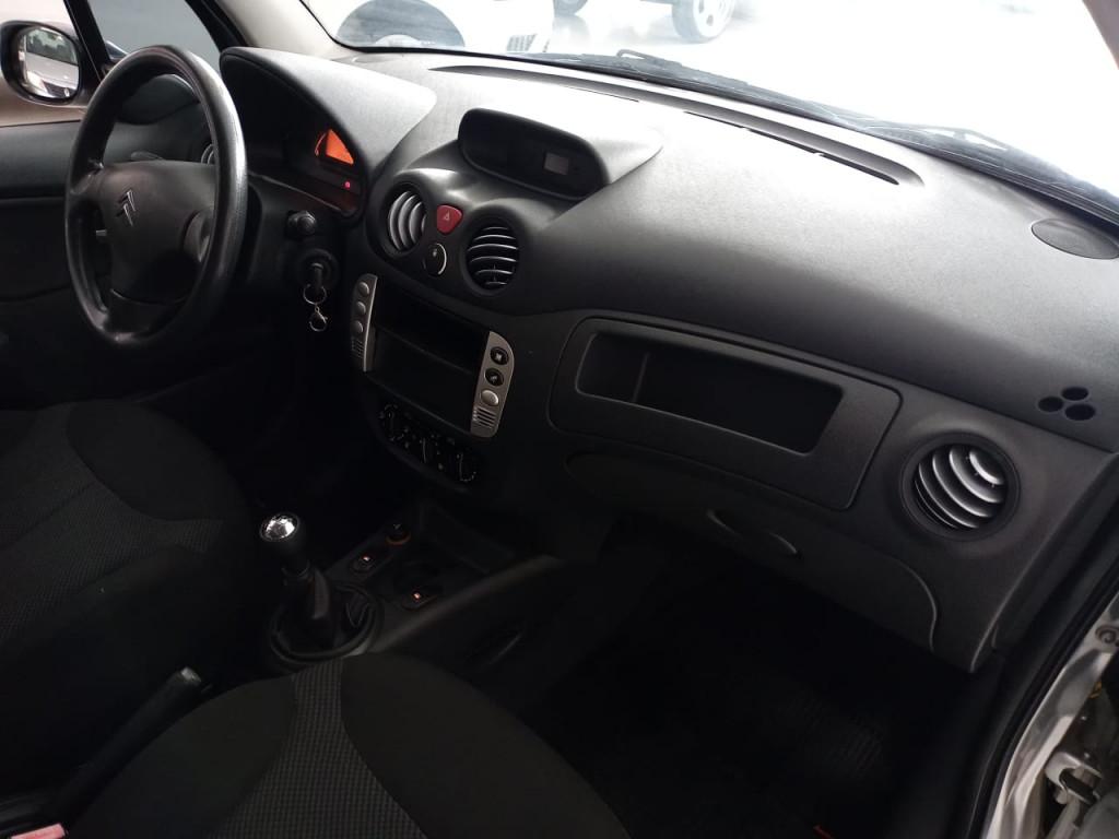 Imagem do veículo C3 1.4 i glx 8v flex 4p manual !!!