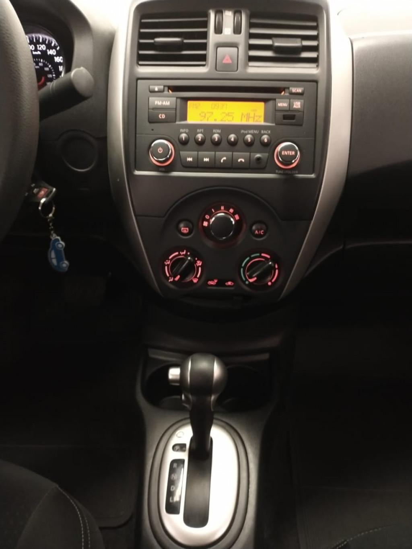 Imagem do veículo VERSA 1.6 16V FLEXSTART SV 4P XTRONIC CVT !!!